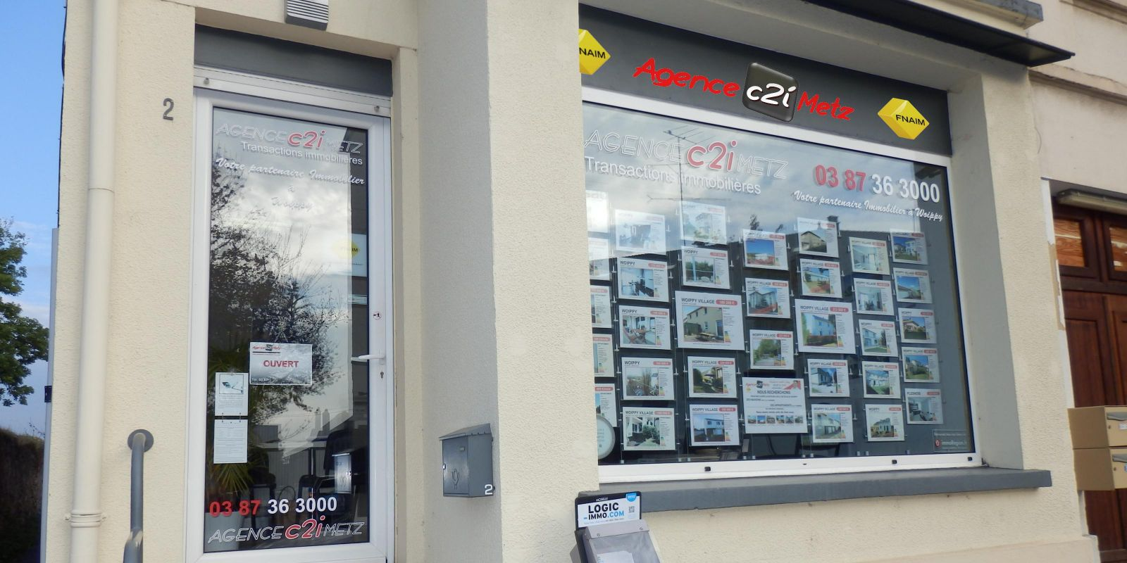 L 39 agence immobili re sur metz qui vous guidera pour l for Agence immobiliere xaxu l escala