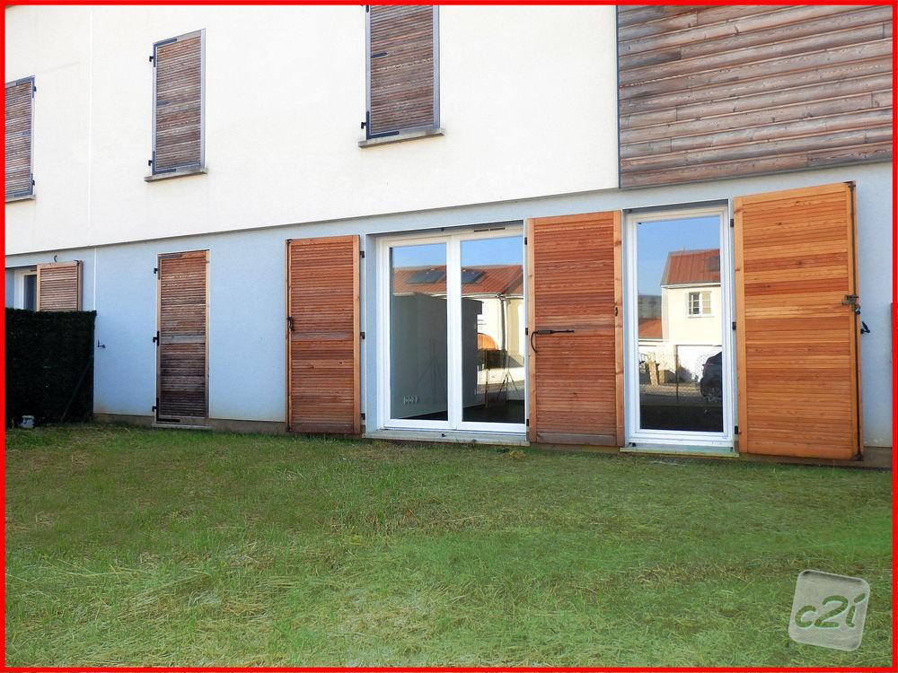 Appartement à louer de 47 m² qui compte 2 pièces dont 1 chambres et ...