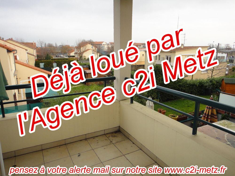 Appartement louer de 48 m qui compte 2 pi ces dont 1 for Louer par agence