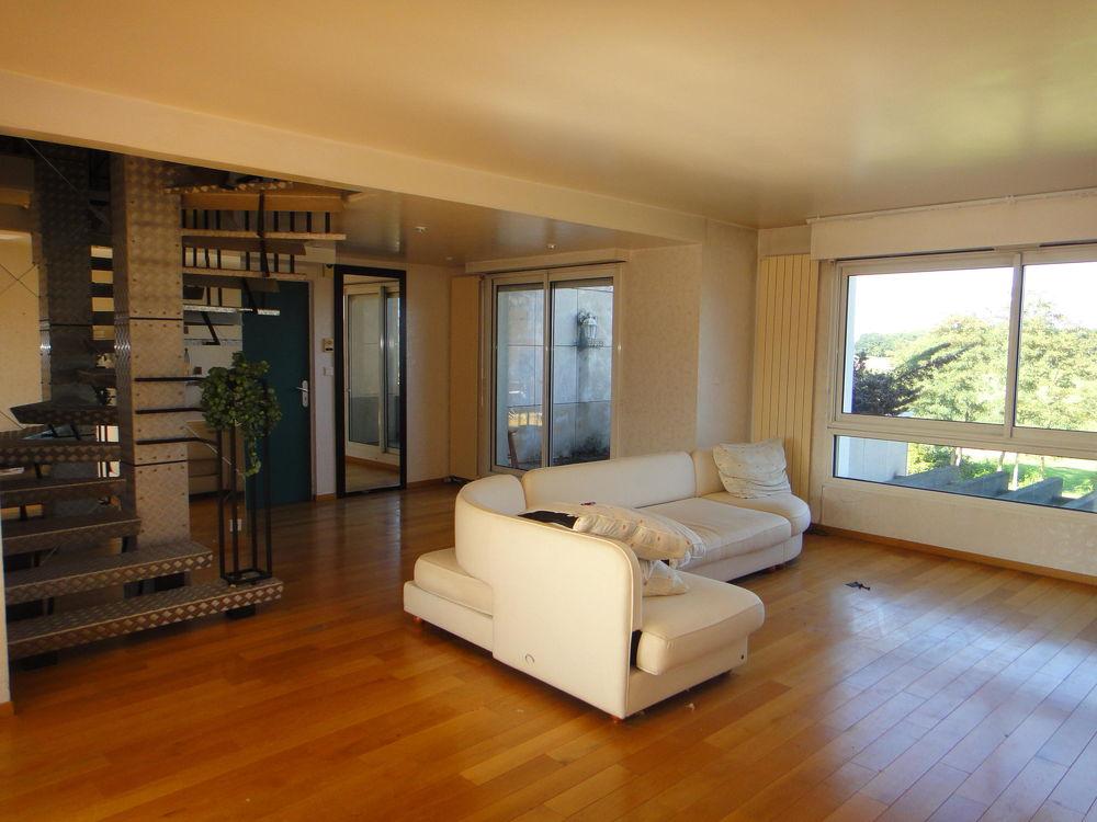 Appartement vendre de 110 m qui compte 6 pi ces dont 3 for Appartement agence