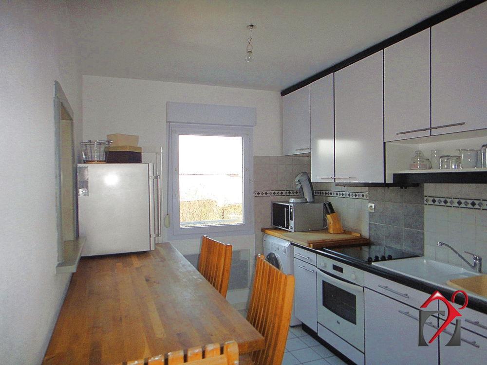 appartement vendre de 49 m qui compte 2 pi ces dont 1 chambres et qui se situe metz 57070. Black Bedroom Furniture Sets. Home Design Ideas