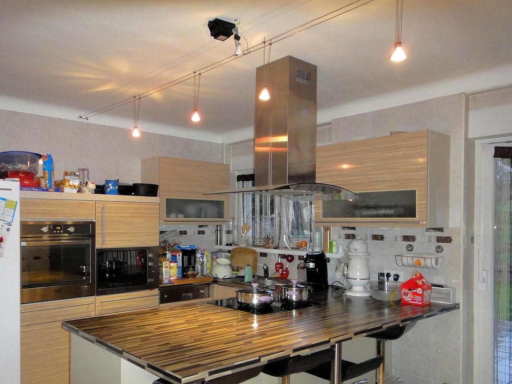Maison vendre de 165 m qui compte 6 pi ces dont 4 chambres et qui se situe - Maison a vendre par l etat ...