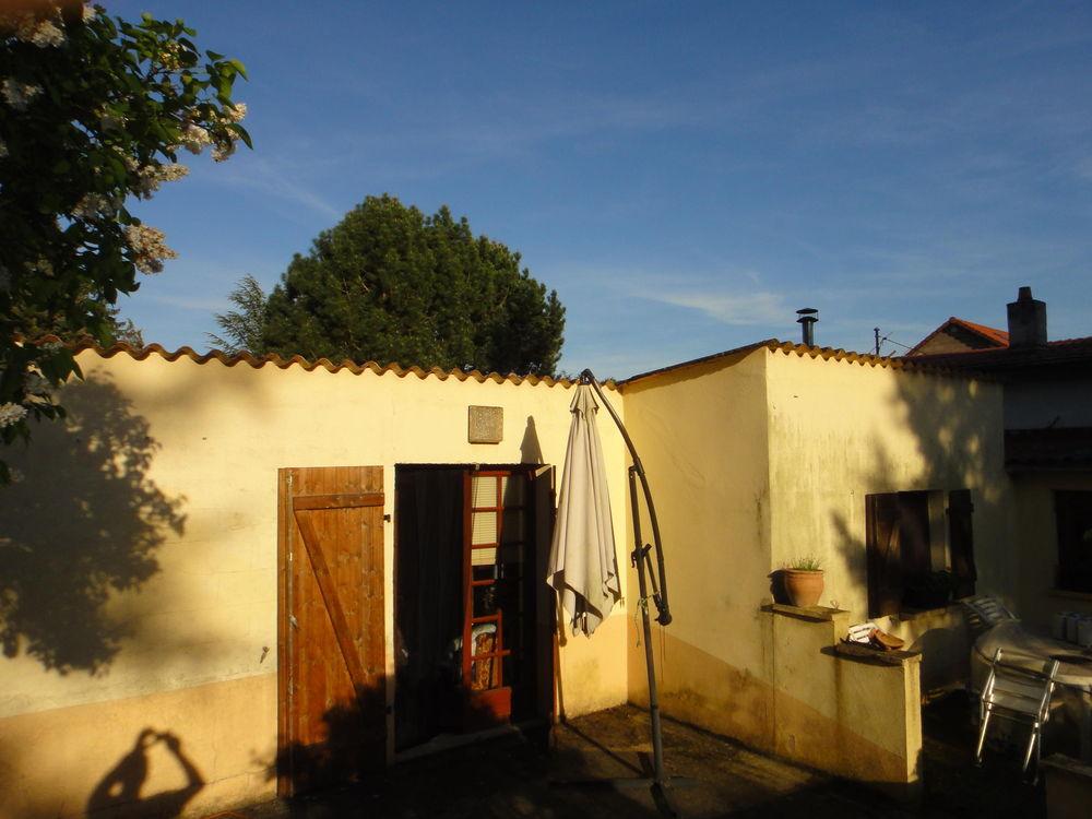 Maison individuelle à rénover à vendre à woippy village par lagence c2i metz