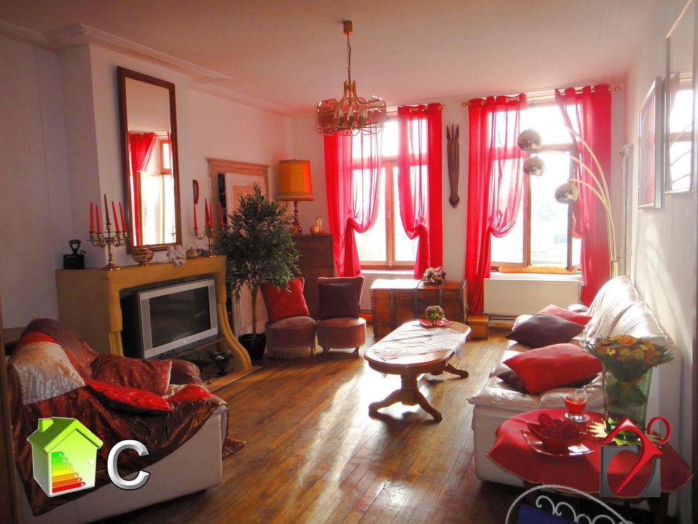 maison vendre de 160 m qui compte 6 pi ces dont 4 chambres et qui se situe woippy village. Black Bedroom Furniture Sets. Home Design Ideas