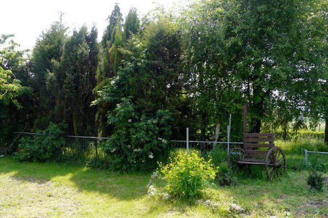 Maison vendre de 318 m qui compte 6 pi ces dont 6 for Jardin 700m2