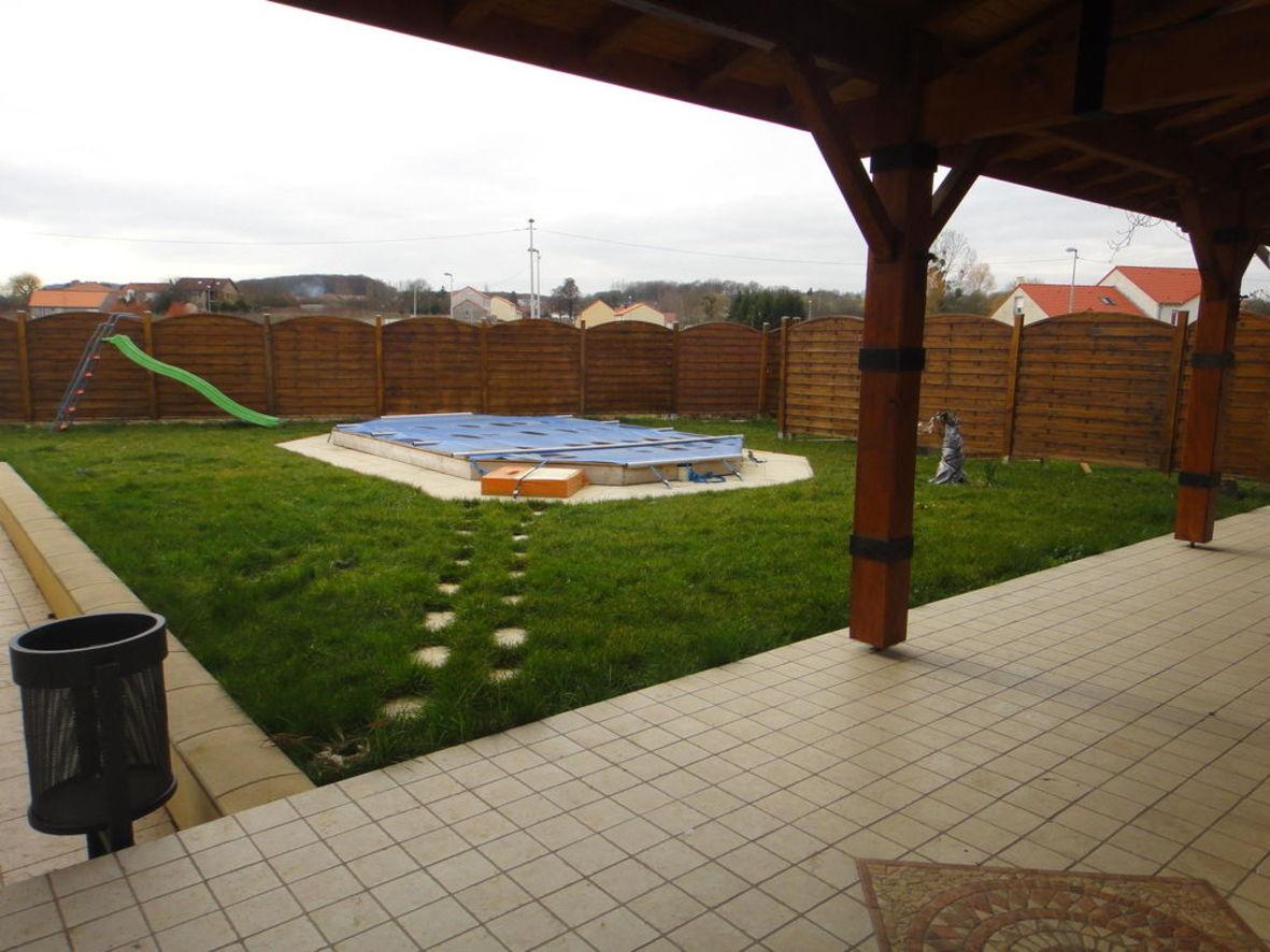 Maison vendre de 160 m qui compte 6 pi ces dont 5 for Vente produit piscine